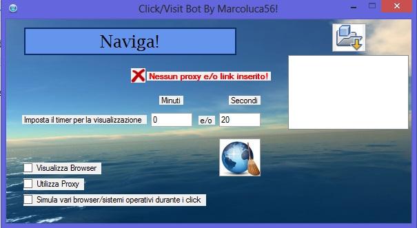 click bot