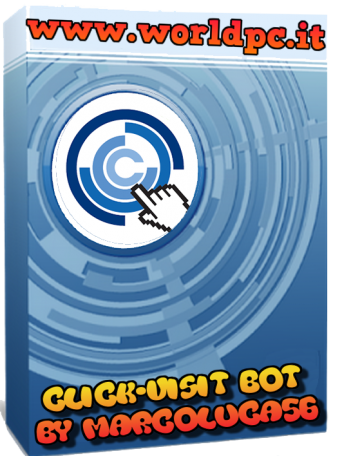 click visit bot